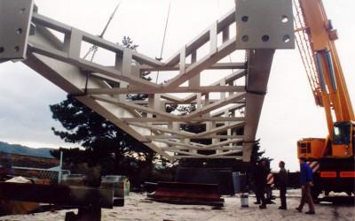 Montaje de estructura 600 px