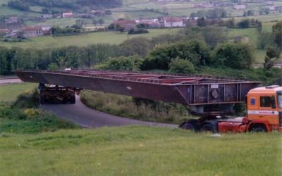 Transporte de estructura 600 px